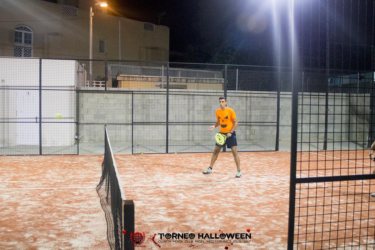 Torneo Halloween Cuarta Mixta Club Padel Mediterraneo 72